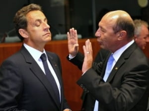 Opinii: Traian Basescu, umbre si lumini in mandatul al doilea