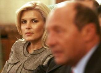Opinii: Udrea, la Capitala - O abordare sinucigasa