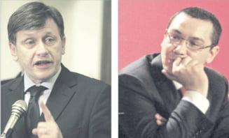 Opinii: Amnezia smecherilor din PNL si PSD