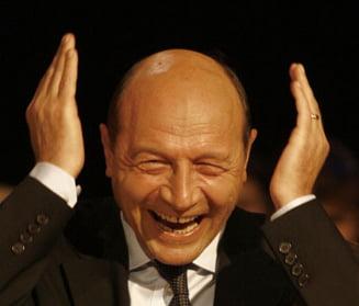 Opinii Romania lui Basescu isi ia campii