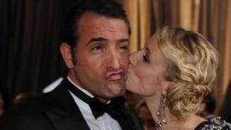 Oscar 2012 - afla marii castigatori si picanteriile galei (Galerie foto)