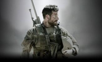 Oscar 2015: American Sniper merita premiul pentru cel mai bun film - sondaj