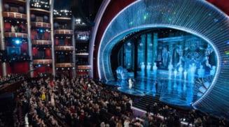 Oscar 2018: The Shape of Water, cel mai bun film. Iata lista completa a castigatorilor