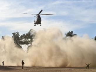 Ostatici in Algeria:: Romanii morti au traumatisme ce ar fi putut fi provocate de explozii