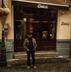 Outside the box: Bunicul Jean - O poveste dulce despre ciocolata ca odinioara