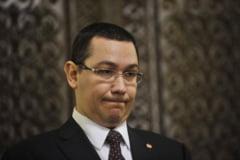 PNL trece la PPE - Ponta: Tradatorii si traseistii sunt primiti, dar dispretuiti (Video)