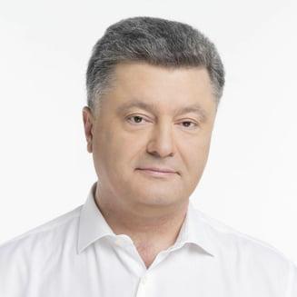 Panama Papers: Ce spune Porosenko, dupa ce a fost incriminat in ancheta