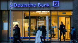 Panama Papers: Deutsche Bank afirma ca i-a ajutat pe clientii cu companii offshore, dar legal
