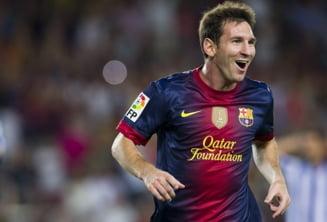 Panama Papers: Familia lui Lionel Messi reactioneaza dupa dezvaluirile din presa