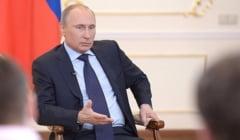 Panama Papers: Fastuoasa nunta a fiicei mai mici a lui Putin, posibil finantata de firme fantoma