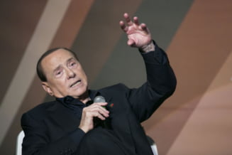 Panama Papers: E implicat si Berlusconi