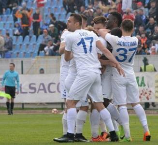 Pandurii Targu Jiu - FC Botosani: Echipele probabile, ultimele informatii si televizari