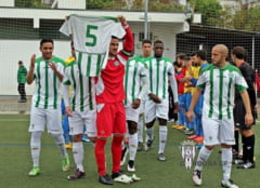 Patrick Ekeng a murit: Gest emotionant facut de echipa lui Florin Andone, Cordoba