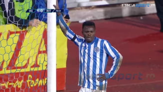 Patrick Ekeng a murit: Primele consecinte ale tragediei. Un fotbalist cu probleme cardiace, indepartat din Liga 1