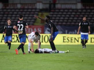 Patrick Ekeng a murit: S-a stabilit data la care se va disputa finala Cupei Romaniei