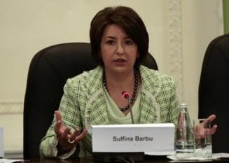Patrula de reciclare: Sulfina Barbu, despre colectarea mai eficienta a deseurilor electrocasnice