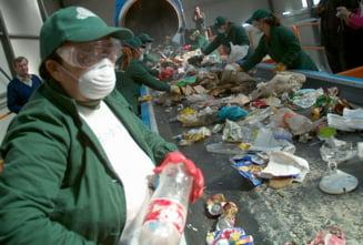 Patrula de reciclare: Ce se intampla cu deseurile electrice dupa colectare? (I)
