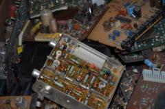 Patrula de reciclare: Cum iti afecteaza sanatatea deseurile electrice?