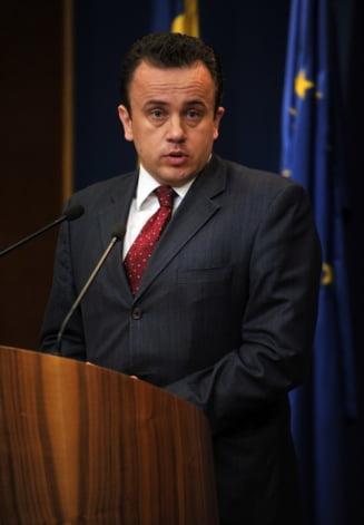 Plagiatul lui Ponta: Liviu Pop il critica dur pe academicianul Marius Andruh