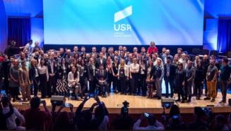 Politica altfel: USR si-a desemnat prin vot candidatii la europarlamentare. Iata lista