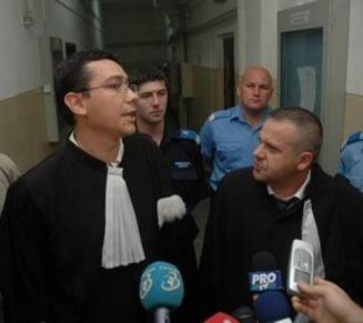 Ponta, ofiter acoperit: Macovei: Ce il leaga pe Victor Ponta de Ovidiu Tender?