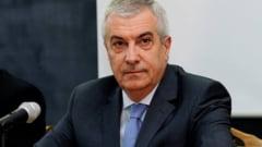 Ponta, sub control judiciar Tariceanu: In cativa ani o sa vedem cat de penibili am fost!