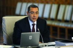 Ponta, trimis in judecata: It's about the economy?