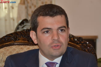 Ponta si-a dat demisia: Daniel Constantin - Si-a asumat in numele tuturor ceea ce s-a intamplat (Video)