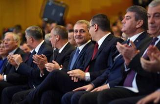 Ponta si-a dat demisia: Dragnea sugereaza ca PSD nu va sustine un premier politic