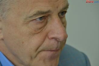 Ponta si-a dat demisia - Geoana: Prea putin si prea tarziu