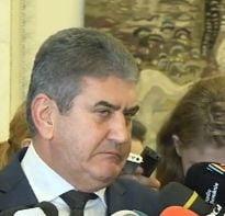 Ponta si-a dat demisia: Oprea spune ca au decis sa asculte vocea strazii