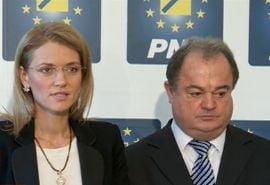Ponta si-a dat demisia: PNL propune alegeri anticipate prin acord politic