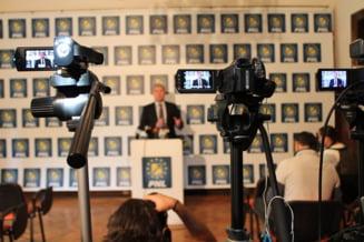 Ponta si-a dat demisia: Reactia lui Catalin Predoiu, potential premier