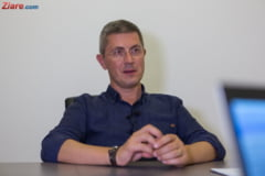 Portret de candidat Dan Barna, cand cariera politica e ca o loterie