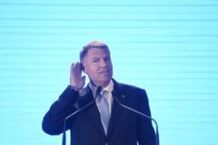 Portret de candidat Klaus Iohannis, marile intrebari