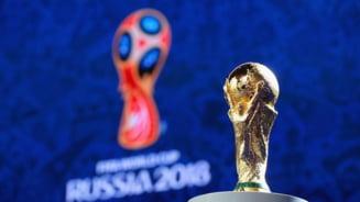 Preliminarii Cupa Mondiala din 2018: Programul meciurilor de duminica si clasamentele
