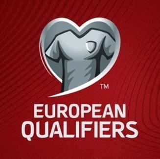 Preliminarii EURO 2016: Rezultatele din grupa Romaniei, clasamentul si programul