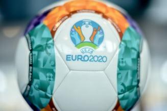 Preliminarii EURO 2020: Rezultatele inregistrate in grupa Romaniei, clasamentul si programul
