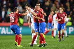 Preliminarii EURO 2020: Rezultatele meciurilor de vineri. Ronaldo, aproape de un nou record, Anglia pierde surprinzator in Cehia