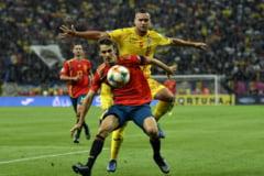 Preliminarii EURO 2020: Romania invinge Malta dupa un meci chinuit, in care elevii lui Contra au dezamagit din nou