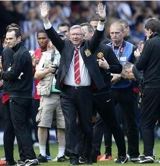 Premier League: Rezultatele din ultima etapa si clasamentul final