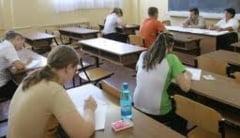 Premiera in educatie: Gimnaziul dureaza 5 ani, din toamna