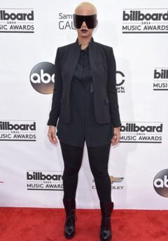 Premiile Billboard 2014: Cel mai prost imbracate vedete (Galerie foto)