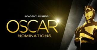 Premiile Oscar 2014: Ce filme si actori sunt marii favoriti