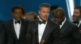 Premiile Oscar 2014: Lista castigatorilor
