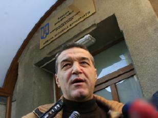 Presa de azi: Arestarea latifundiarului, speculata electoral