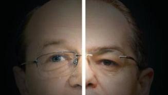 Presa de azi: Cat adevar si cata minciuna este in razboiul Basescu - Boc