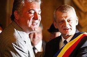 Presa de azi: Cele noua porunci lasate de Videanu pentru Oprescu