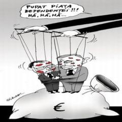 Presa de azi: Coalitie pe hartie - PD-L si PSD se cearta prin anonime