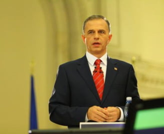 Presa de azi: Geoana contesta alegerile ca sa ramana presedinte al PSD